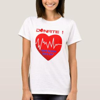 DONATE T-Shirt