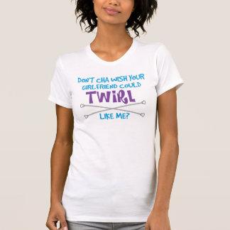 Doncha Wish T-Shirt