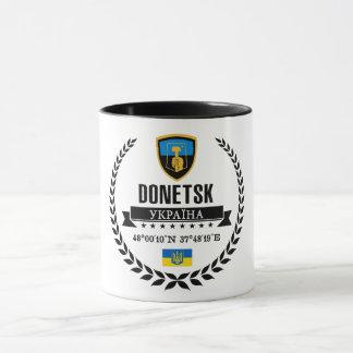 Donetsk Mug