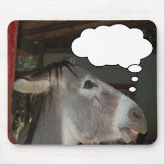 Donkey(Blank) Mousepad