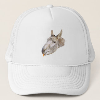 Donkey Called Carrot, Trucker Hat