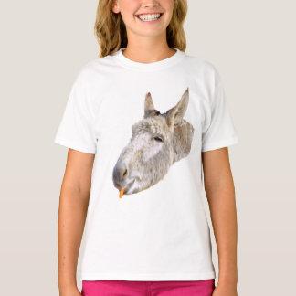 Donkey Called Carrots, T-Shirt