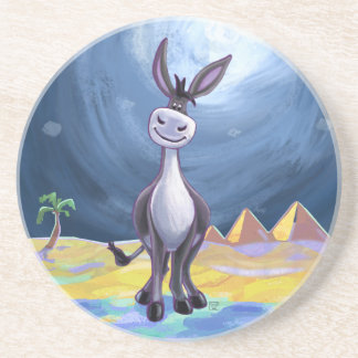 Donkey Gifts & Accessories Coaster
