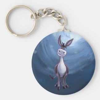 Donkey Gifts & Accessories Keychain