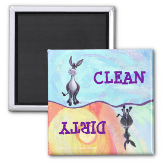 Donkey Gifts & Accessories Magnet