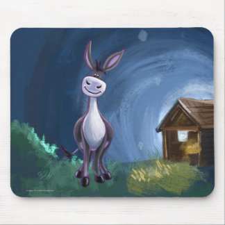 Donkey Gifts & Accessories Mouse Pad