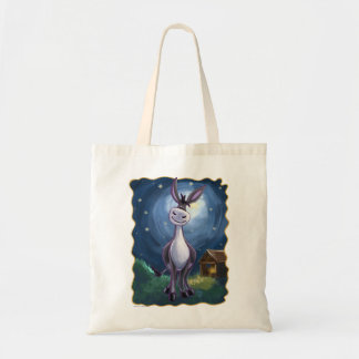 Donkey Gifts & Accessories Tote Bag