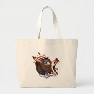 Donkey Head Bag