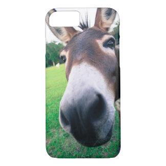 Donkey iPhone 8/7 Case