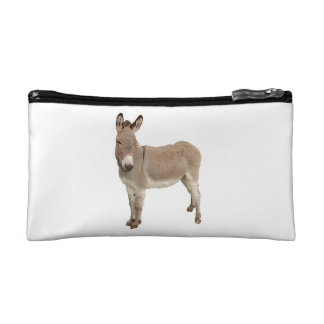 Donkey Painting Design Cosmetic Bag