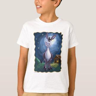 Donkey Party Center T-Shirt