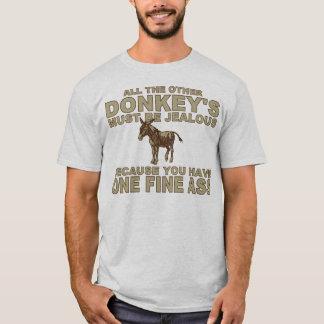 Donkey Pick Up Line T-Shirt