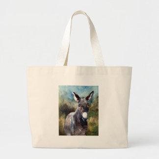 Donkey Portrait Bag