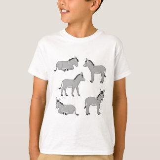 Donkey selection T-Shirt