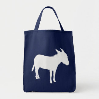 Donkey Silhouette Bag