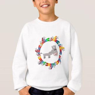 Donkey Stars Sweatshirt