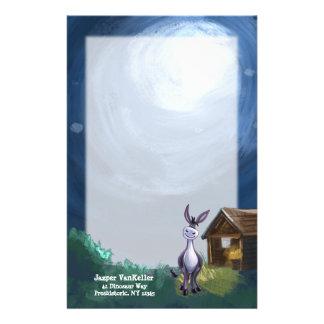Donkey Stationery