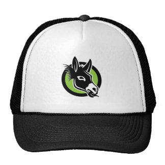 Donkey Trucker Hat