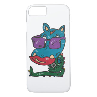 donkeyangle iPhone 8/7 case