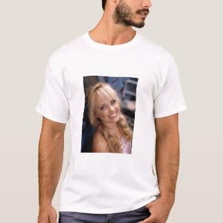 Donna Hughes photo T-Shirt