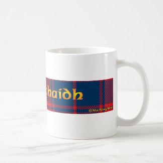 Donnachaidh Clan Coffee Mug