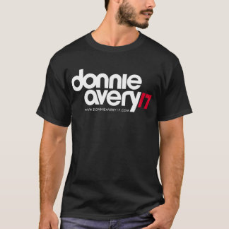 Donnie Avery Logo Shirt