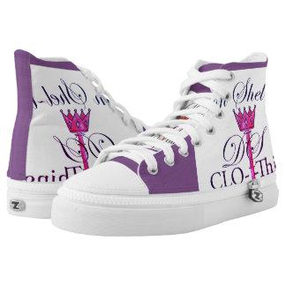 DonSheL~Ton Brand Footwear
