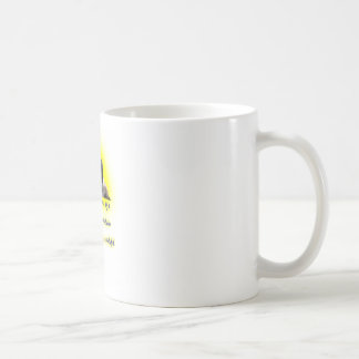 Don't accept your dog's admiration coffee mug