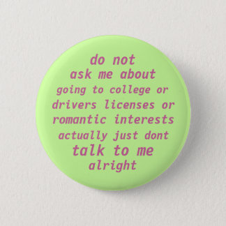 dont ask pin