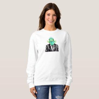 Don't be a Fishhead Sweatshirt