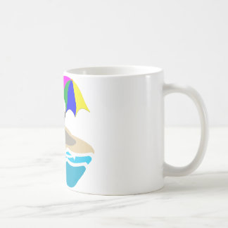 Dont Be Shady Umbrella Coffee Mug