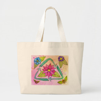 Don't be Trashy...Recycle! Tote Bags