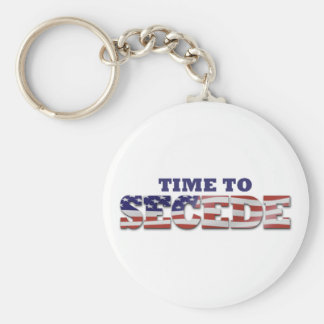 Don't Blame Me I Voted for MITT Basic Round Button Keychain