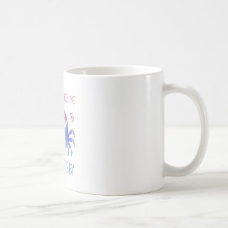 Don't bother me I'm crabby cancer astrology Coffee Mug