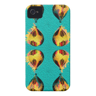 Don't Burst My Balloon iPhone 4 Case-Mate Cases