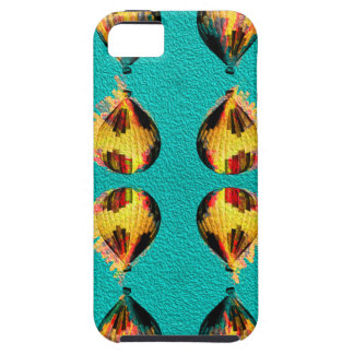 Don't Burst My Balloon iPhone 5 Cover