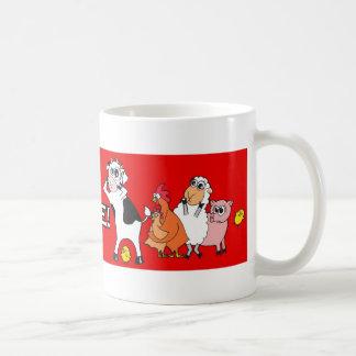 DON'T EAT ME!™  Mug