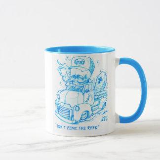 """""""Don't fear the REPO"""" Mug"""