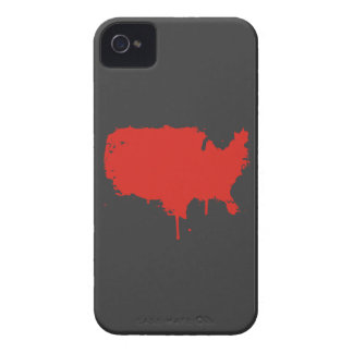 Don't Feed the Animals - Blackberry B - Customized iPhone 4 Case-Mate Cases