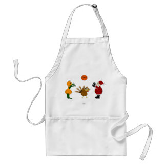 Don't forget Thanksgiving Apron