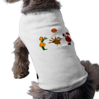 Don't forget Thanksgiving Dog Shirt