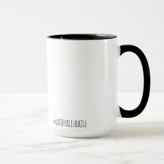 Don't Fox with Me Mug