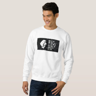 Don't Give UP Sweatshirt