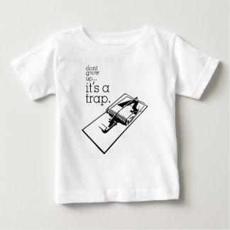 Don't Grow Up Baby T-Shirt
