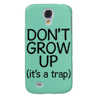 'Don't Grow Up (It's A Trap)'