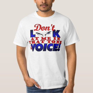Don't look Mr Vicious T-Shirt