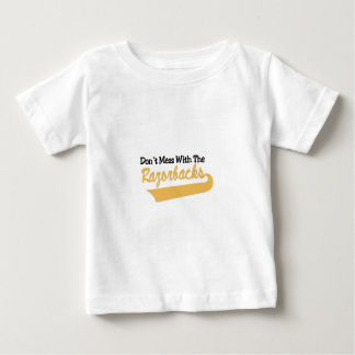 Dont Mess Baby T-Shirt