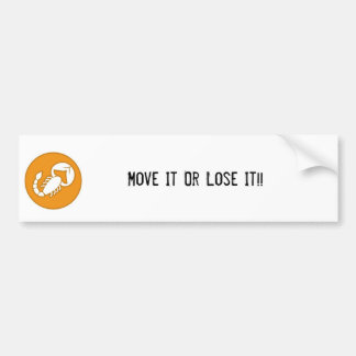 Don't Mess With a Scorpio Bumper Sticker