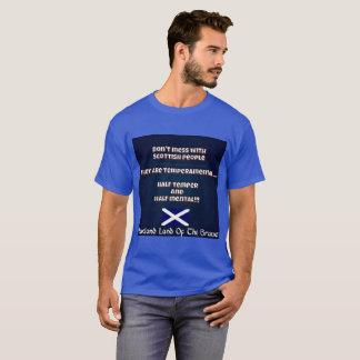 Don't Mess With A Scott T-Shirt