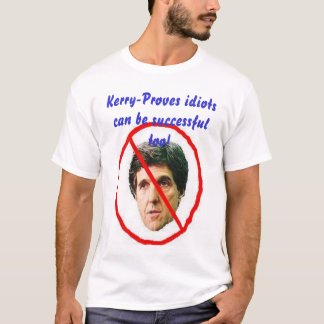 Dont mess with George T-Shirt